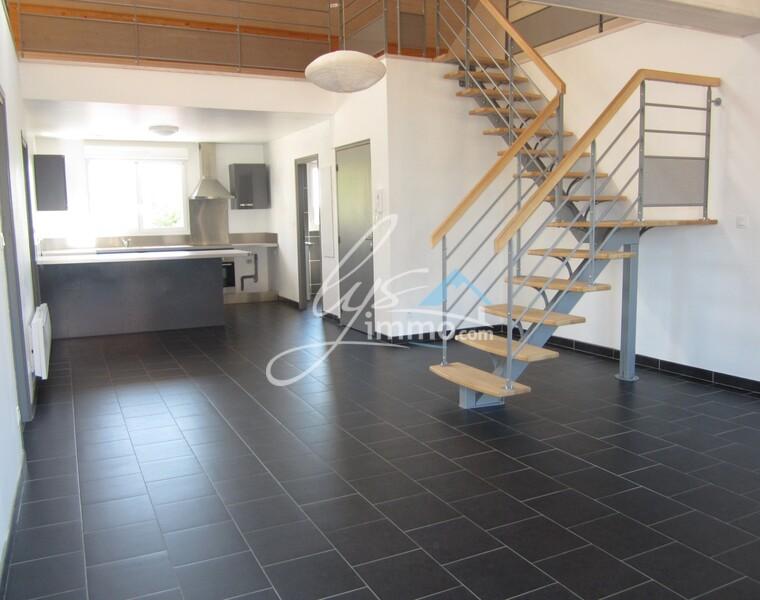 Location Appartement 4 pièces Bailleul (59270) - photo