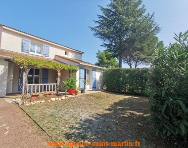 Vente Maison 5 pièces 113m² Montélimar (26200) - photo