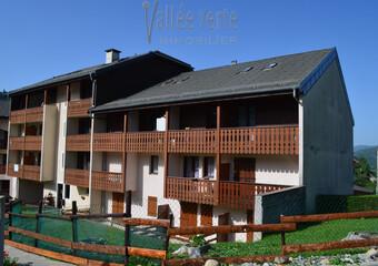Location Appartement 2 pièces 28m² Habère-Poche (74420) - Photo 1