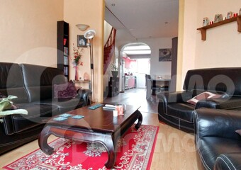 Vente Maison 8 pièces 115m² Arras (62000) - photo