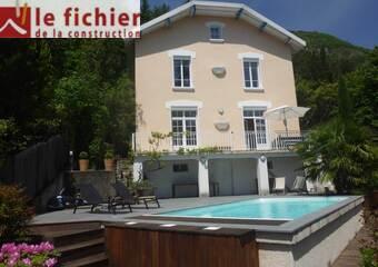 Location Maison 7 pièces 188m² La Tronche (38700) - Photo 1