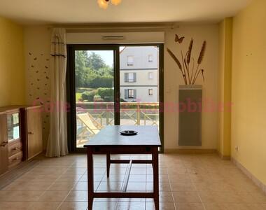 Vente Appartement 2 pièces 45m² Saint-Valery-sur-Somme (80230) - photo