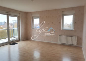 Location Appartement 4 pièces 60m² Merville (59660) - Photo 1