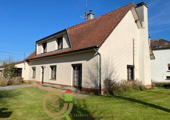 Sale House 5 rooms 110m² Hucqueliers (62650) - Photo 1