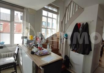 Vente Appartement 5 pièces 113m² Arras (62000) - Photo 1