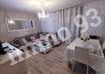 Vente Appartement 3 pièces 62m² Aulnay-sous-Bois (93600) - Photo 1