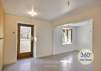 Sale Apartment 3 rooms 55m² BELLENTRE - Photo 1