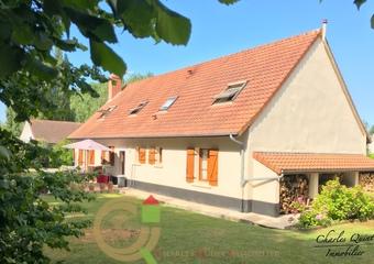 Vente Maison 8 pièces 172m² Montreuil (62170) - photo