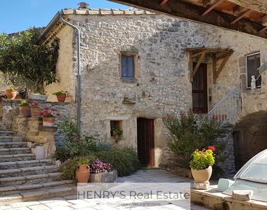 Vente Maison 8 pièces 250m² Grane (26400) - photo
