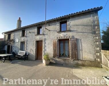 Vente Maison 9 pièces 177m² Saint-Aubin-le-Cloud (79450) - photo