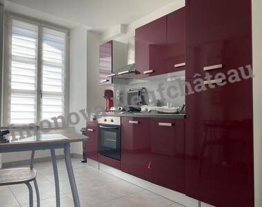 Location Appartement 1 pièce 37m² Neufchâteau (88300) - photo