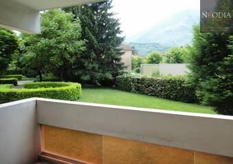 Location Appartement 2 pièces 48m² Échirolles (38130) - Photo 1