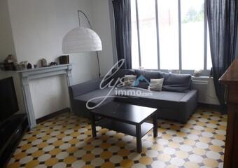 Location Maison 6 pièces 115m² La Bassée (59480) - Photo 1