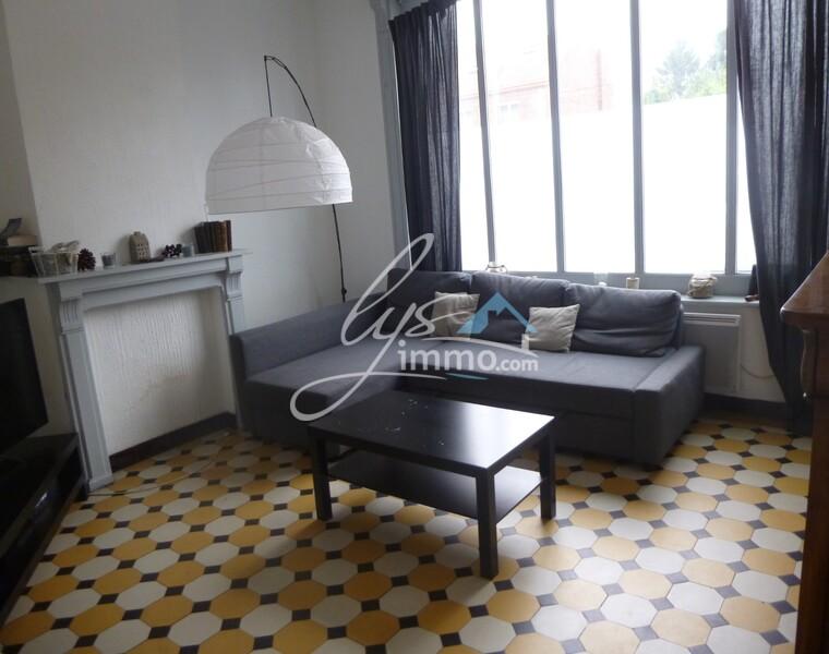 Location Maison 6 pièces 115m² La Bassée (59480) - photo