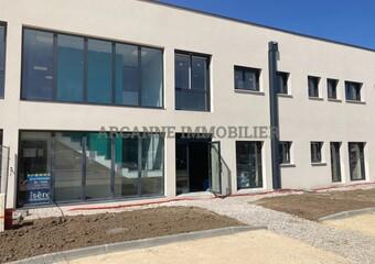 Renting Commercial premises 105m² Bourgoin-Jallieu (38300)