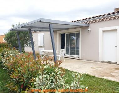 Vente Maison 4 pièces 84m² Montélimar (26200) - photo