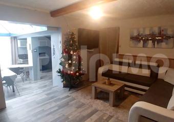 Vente Maison 8 pièces 130m² Liévin (62800) - photo