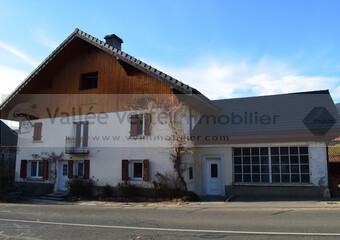 Location Maison 4 pièces 100m² Habère-Lullin (74420) - Photo 1