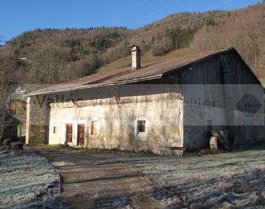 Vente Maison 6 pièces 380m² Mégevette (74490) - photo