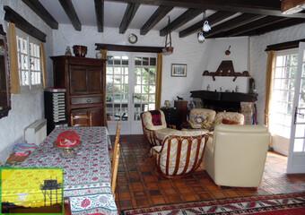 Vente Maison 6 pièces 136m² La Tremblade (17390)