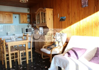 Vente Appartement 26m² Chamrousse (38410) - Photo 1