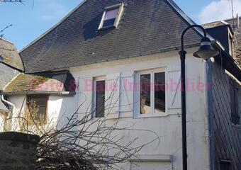 Vente Maison 6 pièces 100m² Saint-Valery-sur-Somme (80230) - Photo 1