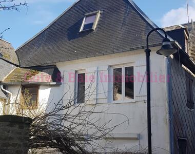 Vente Maison 6 pièces 100m² Saint-Valery-sur-Somme (80230) - photo