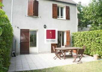 Vente Maison 5 pièces 85m² Saint-Égrève (38120) - photo