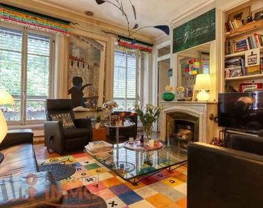 Vente Appartement 4 pièces 101m² Lyon 06 (69006) - photo