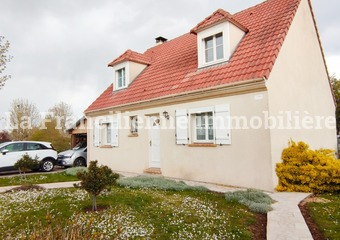 Vente Maison 6 pièces 103m² Saint-Pathus (77178) - Photo 1