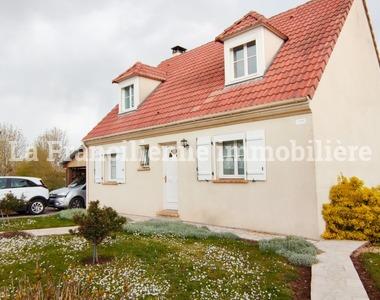 Vente Maison 6 pièces 103m² Le Plessis-Belleville (60330) - photo