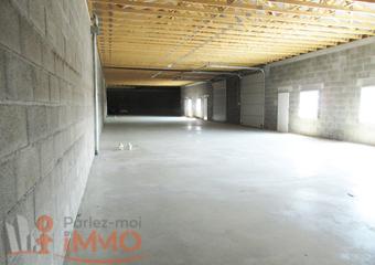 Location Local industriel 100m² Sury-le-Comtal (42450) - Photo 1