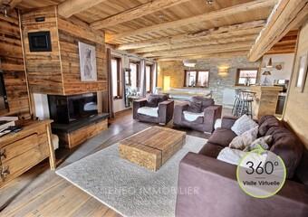 Vente Appartement 4 pièces 108m² LA PLAGNE MONTALBERT - Photo 1