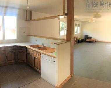 Vente Appartement 4 pièces 94m² Saint-Jeoire (74490) - photo