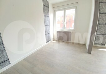 Vente Appartement 5 pièces 75m² Lens (62300) - photo