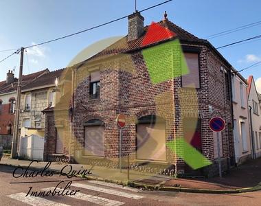 Vente Maison 5 pièces 82m² Hesdin (62140) - photo