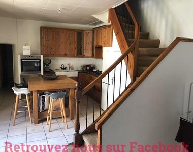 Vente Maison 5 pièces 90m² Saint-Nazaire-en-Royans (26190) - photo