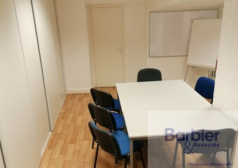 Location Local commercial 120m² Vannes (56000) - Photo 1