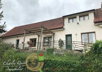 Vente Maison 11 pièces 216m² Beaurainville (62990)