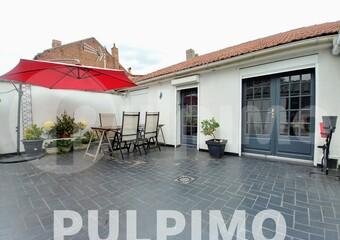 Vente Maison 4 pièces 82m² Harnes (62440) - photo