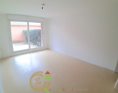 Vente Appartement 2 pièces 30m² Camiers (62176) - photo