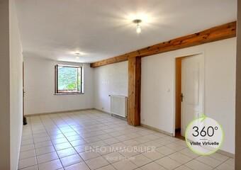 Vente Maison 7 pièces 176m² BOURG-SAINT-MAURICE - Photo 1