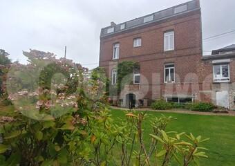Vente Maison 210m² Sainte-Catherine (62223) - photo