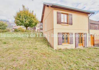 Vente Maison 4 pièces 125m² Ugine (73400) - Photo 1