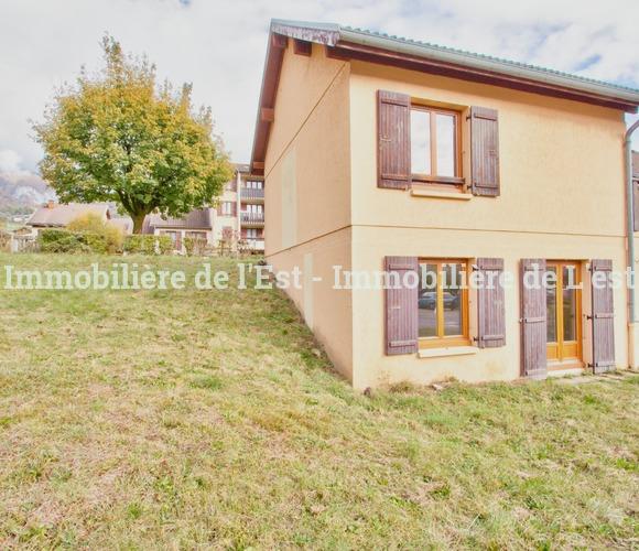 Vente Maison 4 pièces 125m² Ugine (73400) - photo