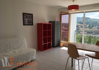 Location Appartement 1 pièce 29m² Saint-Étienne (42100) - Photo 1