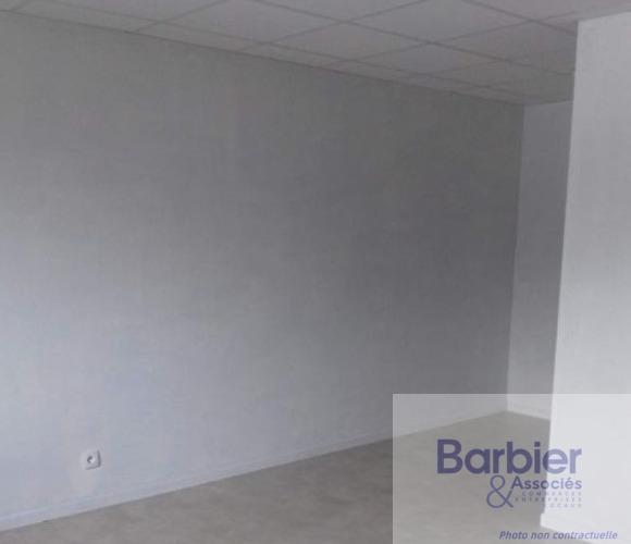 Location Bureaux 30m² Vannes (56000) - photo
