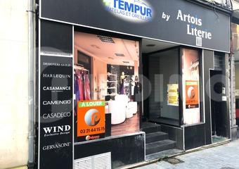 Location Local commercial 2 pièces 91m² Arras (62000) - photo