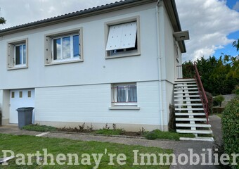 Vente Maison 4 pièces 81m² Parthenay (79200) - Photo 1