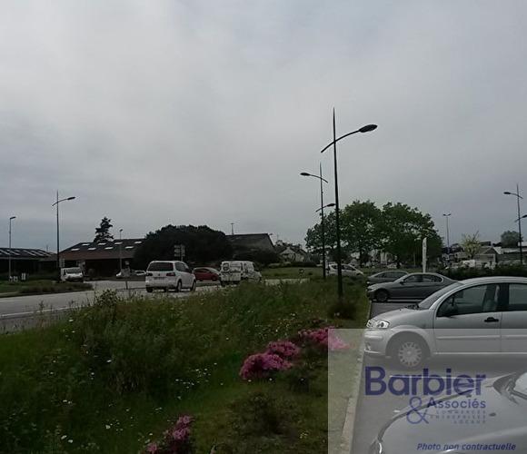 Location Local commercial 290m² Séné (56860) - photo